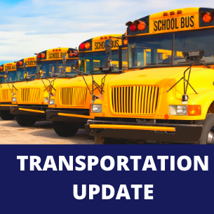 TRANSPORTATION FEE CHANGES