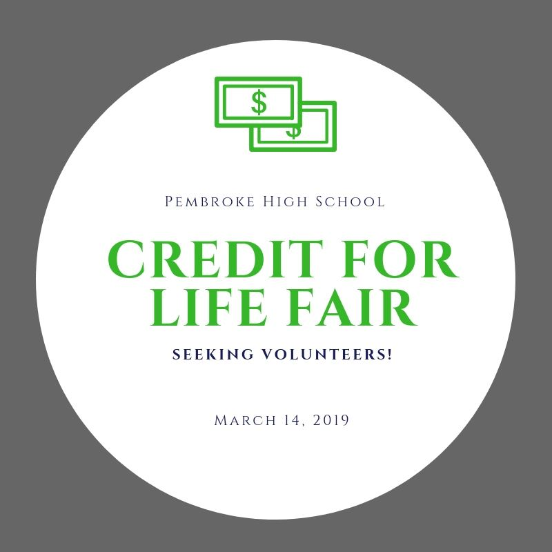 Credit for Life Fair