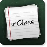 InClass-Organization and Study Skills App