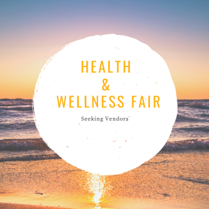 Pembroke Public Schools' Wellness Committee Presents a Health & Wellness Market