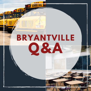 Bryantville Return to Learn Q&A